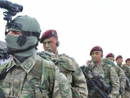 Институт современной войны Военной академии США изучил городские бои в Шуше