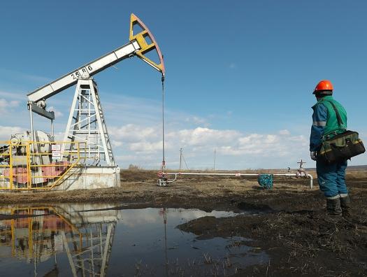 На нефтяном рынке не все спокойно