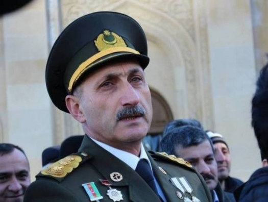 """Полковник Ш.Рамалданов о закулисье: """"Ильхам Алиев болезненно реагировал на потери среди личного состава"""""""