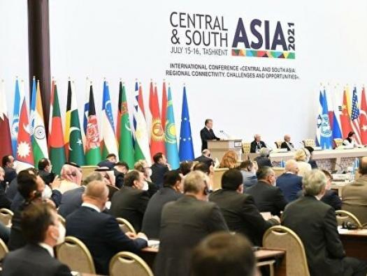 Мировая элита съехалась в Узбекистан: одни сенсации