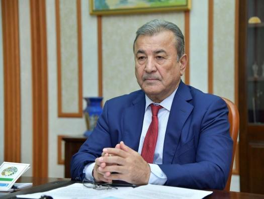 Первый вице-спикер парламента Узбекистана в интервью haqqin.az: «Игнорировать «Талибан» нельзя. Эта сила имеет влияние»