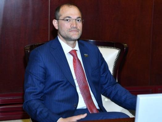 Откровенное интервью с депутатом Рази Нуруллаевым: «Это слухи, что мне помогает Сорос и у меня много денег»