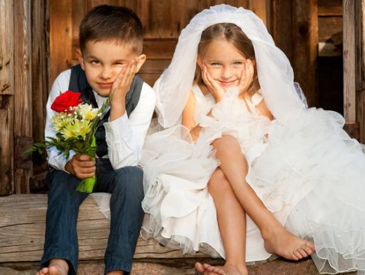 Победить ранние браки: женщина – это личность, а не детородная машина