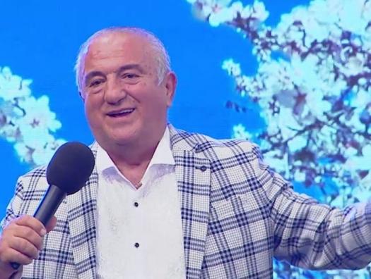 Легендарный певец Самед Самедов умер от коронавируса