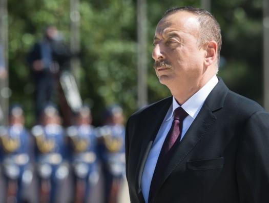 Ильхам Алиев: победа над революцией и трайбализмом