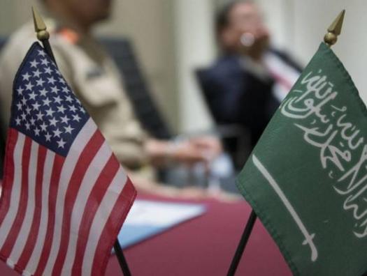 Вашингтон накрыл и раскрыл тайное единство с Саудовской Аравией и Арабскими Эмиратами