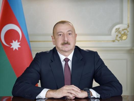 Ильхам Алиев выделил деньги на строительство дорожной инфраструктуры в Кельбаджаре и Лачине
