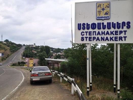 """Азербайджанские аналитики в """"The National Interest"""" объяснили, почему армяне в Карабахе не получат автономный статус"""