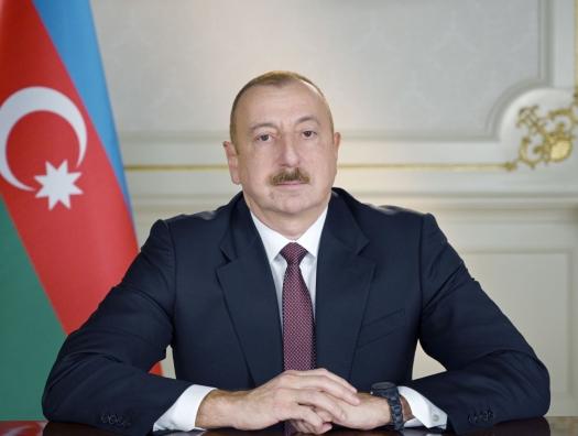 Ильхам Алиев выделил Минздраву 600 тысяч манатов