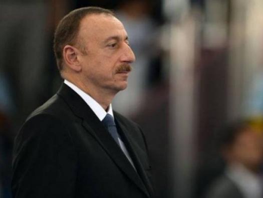 Ильхам Алиев соболезнует Эрдогану
