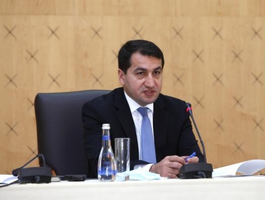Азербайджан направит в Турцию отряды помощи