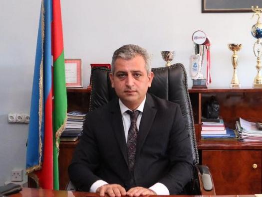 Лахиджева уволили за сбор дани с директоров школ