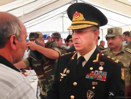 Мужчина должен отвечать за свои поступки. А мужчина ли генерал Ровшан Акперов?