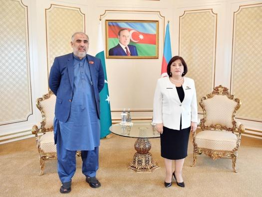 Баку и Исламабад подписали Меморандум о взаимопонимании