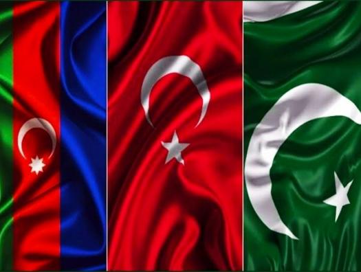 Азербайджан, Турция и Пакистан идут, но без угрозы