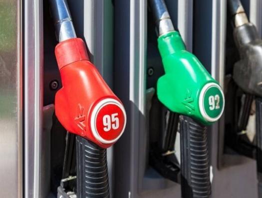 В Азербайджане повысились цены на бензин АИ-95
