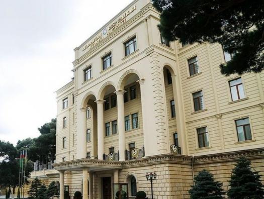 Минобороны Азербайджана опровергает ещё одно сообщение Еревана: стрельбы нет