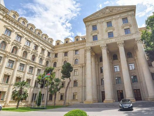 Посла России вызвали в МИД Азербайджана... И вручили ноту протеста