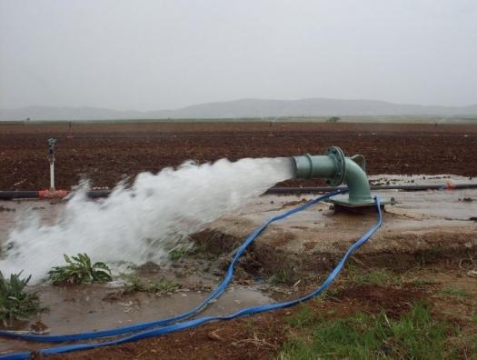 Выделять деньги из бюджета, чтобы мелиораторы разрушали водное хозяйство страны