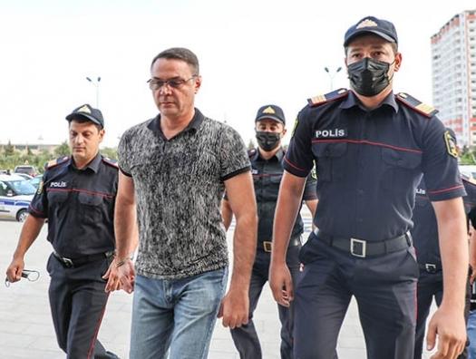 Депутата Эльданиза Салимова арестовали на 3 месяца