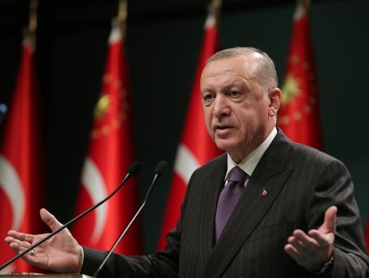 Эрдоган предупредил Тунис: с «египетским сценарием» лучше не торопиться