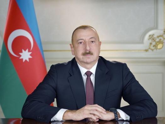 Ильхам Алиев выделил деньги на строительство автодороги до госграницы