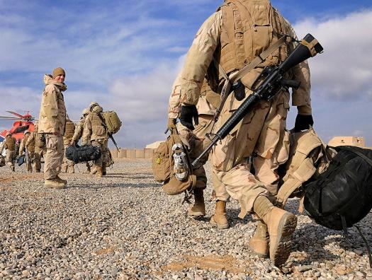 Новый позор Америки: талибы устроили второй Вьетнам