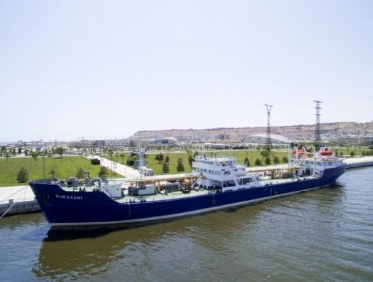 23 миллиона манатов на ремонт одного танкера, который превратили в музей