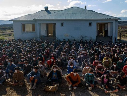 Ринутся ли и в Азербайджан беженцы из Афганистана?