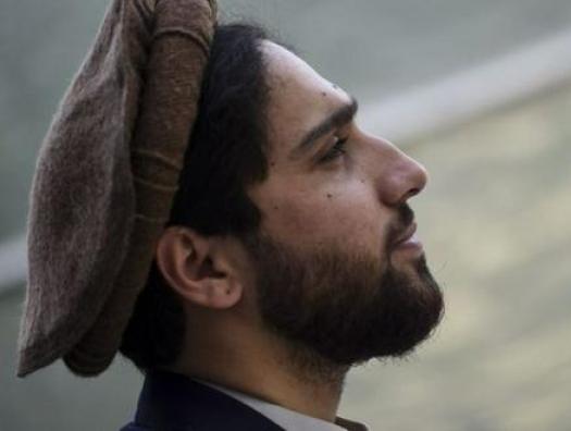 Ахмад Шах Масуд-младший: без шансов на победу