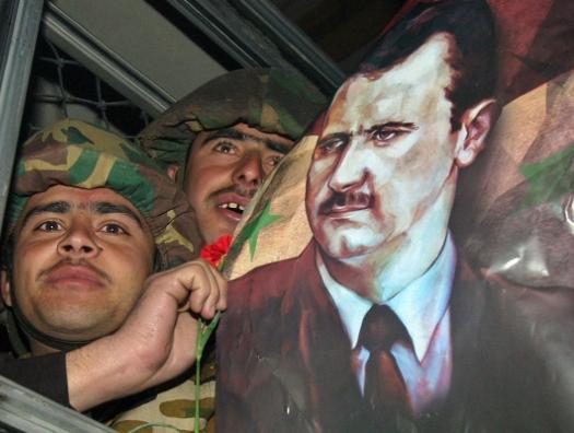 За что Асад предает Россию?
