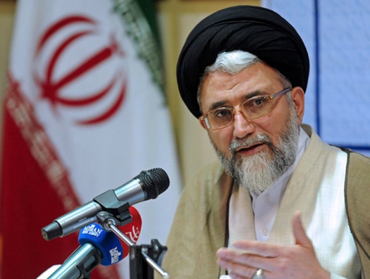 Кандидатура министра разведки Ирана взорвала парламент