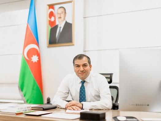 Фуад Нагиев: «Я работал и почтальоном, и водителем, и в иностранной компании…»