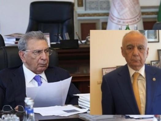 Экс-глава аппарата мэрии Баку на скамье подсудимых: «Я спросил Гаджибалу. Он сказал, что согласовал с Рамизом Мехтиевым»