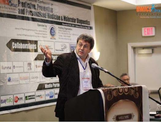 Американский биолог в интервью haqqin.az: «6-8 миллионов азербайджанцев должны получить иммунитет от коронавируса»