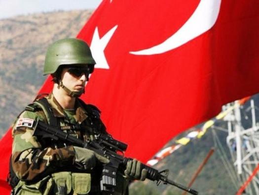 Турция все равно зайдет в Афганистан, но – через другую дверь
