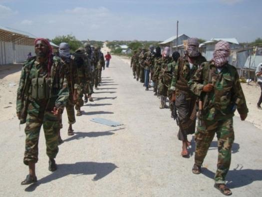 В Африке террористы города берут. Последняя надежда на Турцию