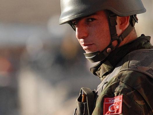 Турция и «Талибан»: первая ласточка и новая реальность