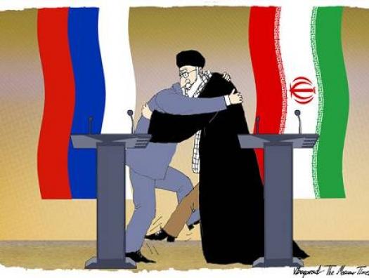 И России с Ираном сложно, и Тегеран от Москвы не в восторге