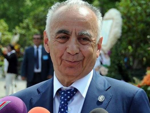 Экс-глава аппарата мэрии Баку: «Гаджибалу назначили вице-премьером, а он продолжал занимать кабинет мэра Баку»