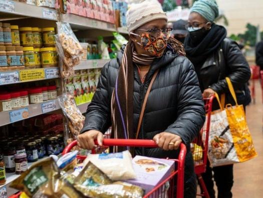 Инфляция после талибов – второй удар по США