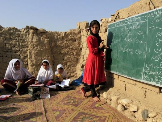 Неисправимый Афганистан завоевал право быть захолустьем