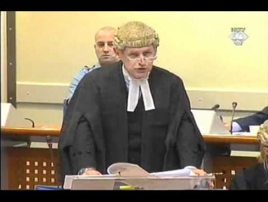 Сенсационный доклад: Корифеи британской юриспруденции требуют наказать Армению за военные преступления