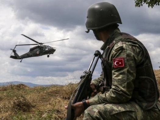 Турция побеждает в схватке за Кабул