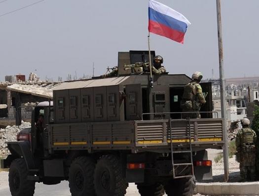 Пророссийские прокси столкнулись с иранскими и сирийскими войсками