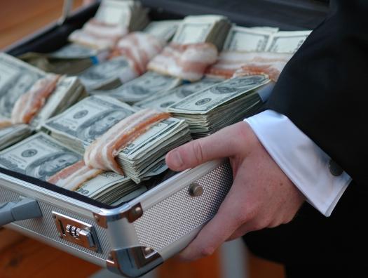 Бездонный карман иранской коррупции