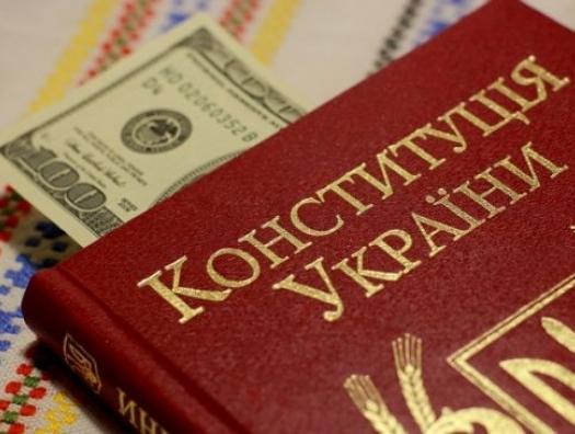 Тютчев был неправ: Не Россию, а Украину умом не понять