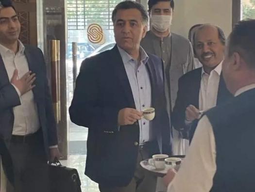 Тайные переговоры главы разведки Пакистана в Кабуле: первая трещина между Пакистаном и «Талибаном»