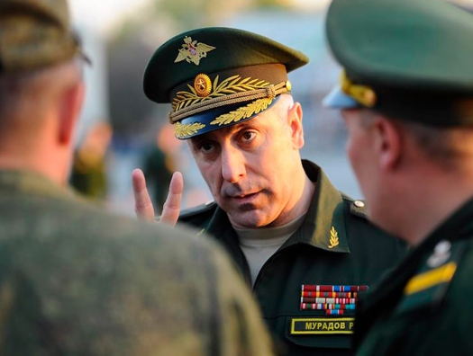 Армения заявила об отзыве Рустама Мурадова, Россия молчит, а Коротченко в недоумении