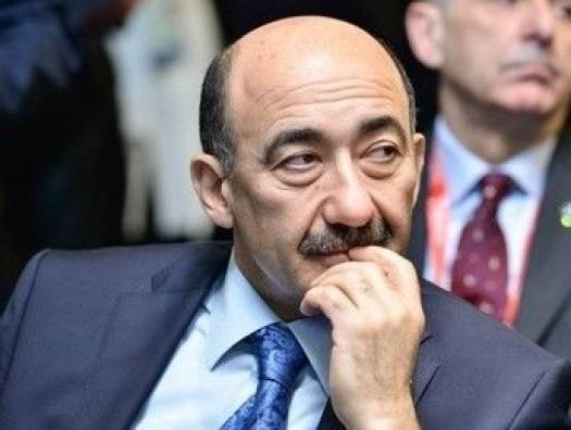 «Могильщик Баку» требует допросить Абульфаза Гараева по делу Музея искусств